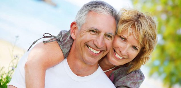 Wills & Trusts happy-couple Estate planning Direct Wills Havant
